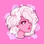 Pink by setsulko