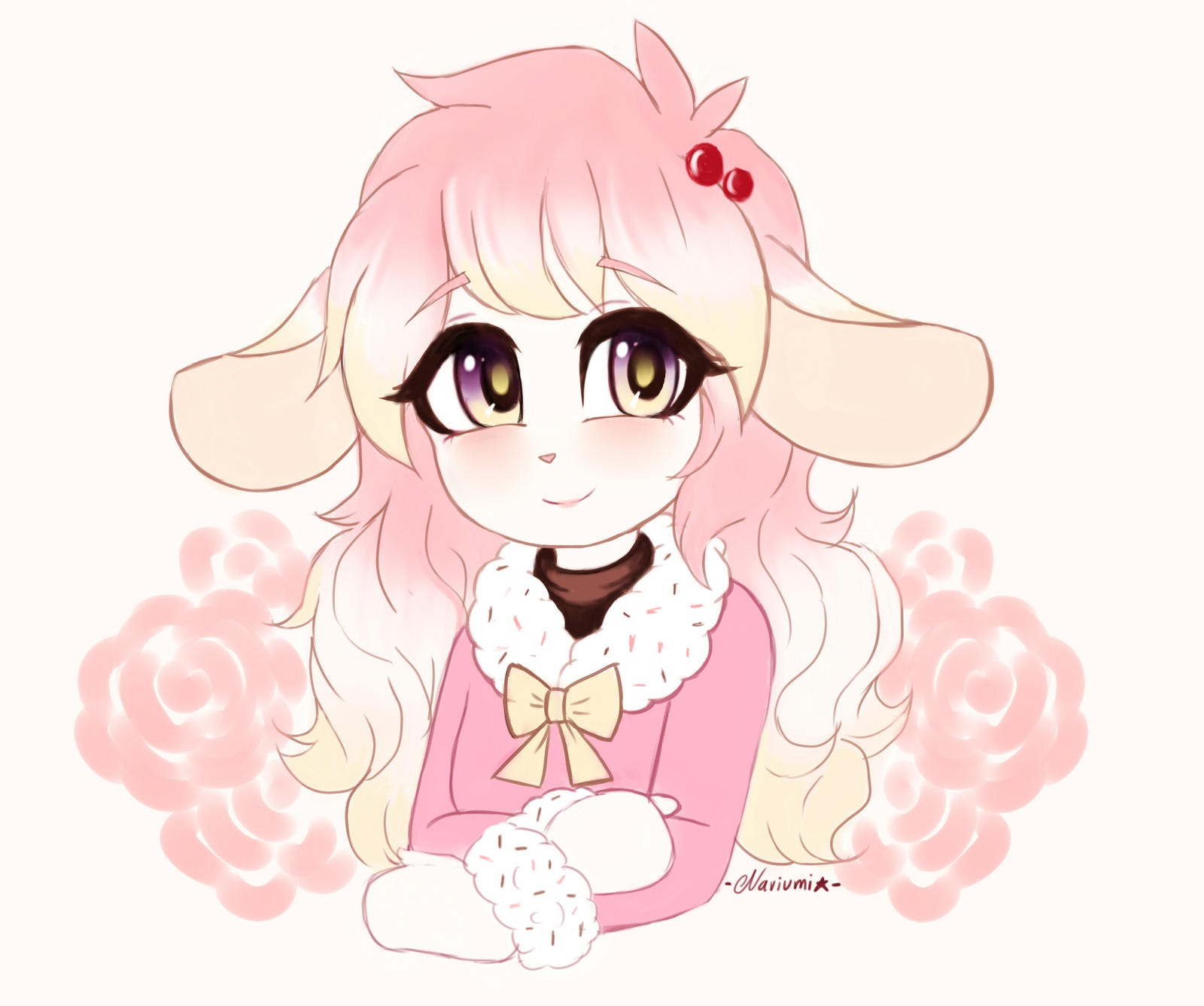 Nariumi's Profile Picture