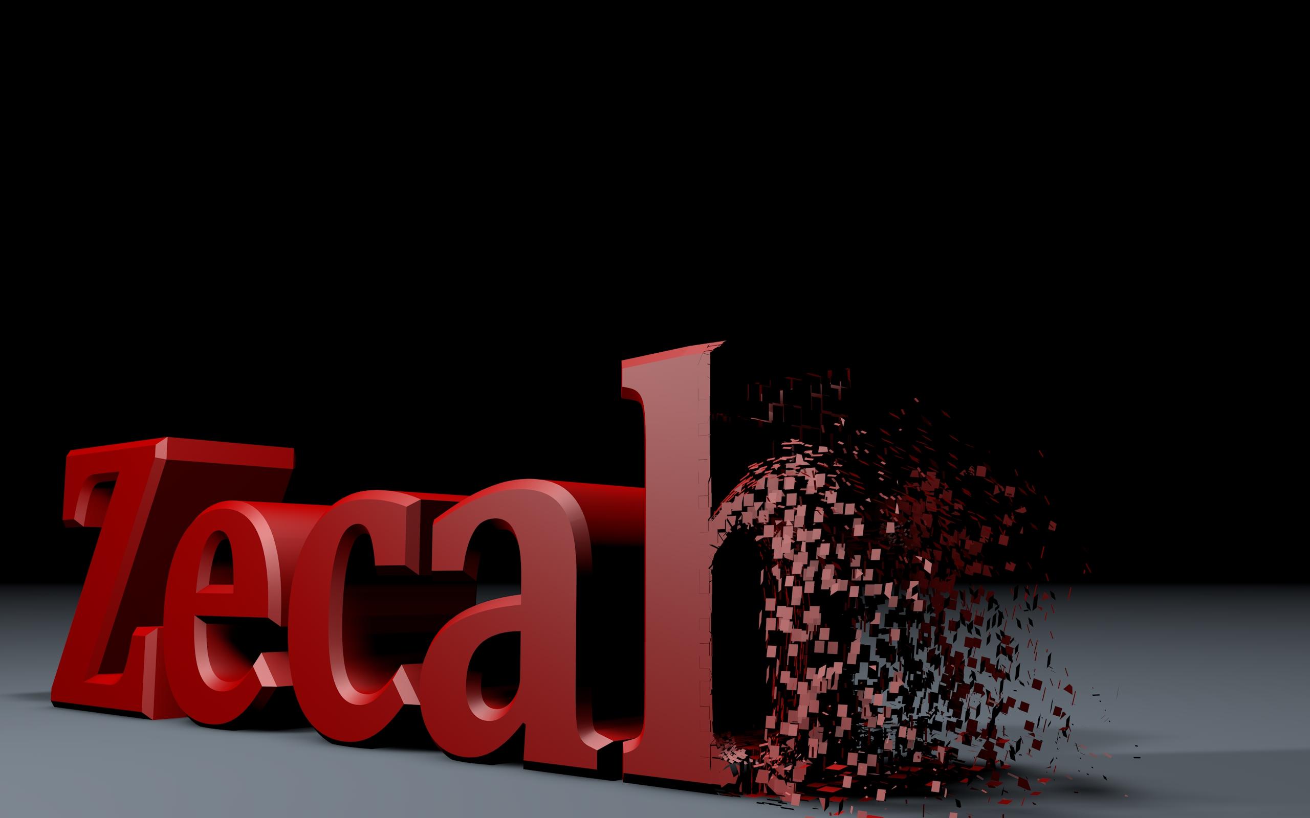 typography 3d in cinema 4d by zecah on deviantart