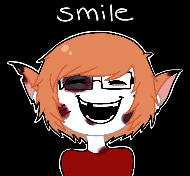 Smile by Rad-Pax