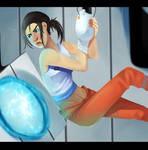 Portal 2: Jump
