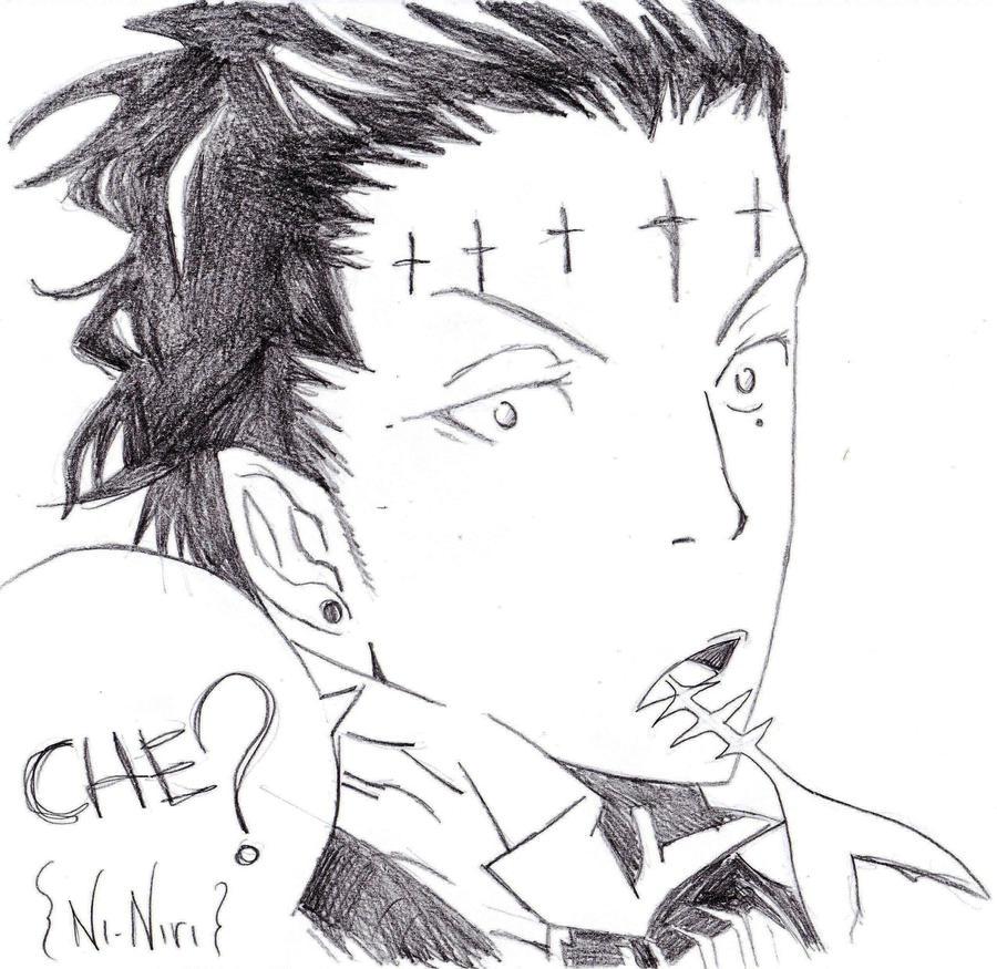 Che? by Ni-Niri