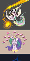 I SPAM THY WITH PONIES