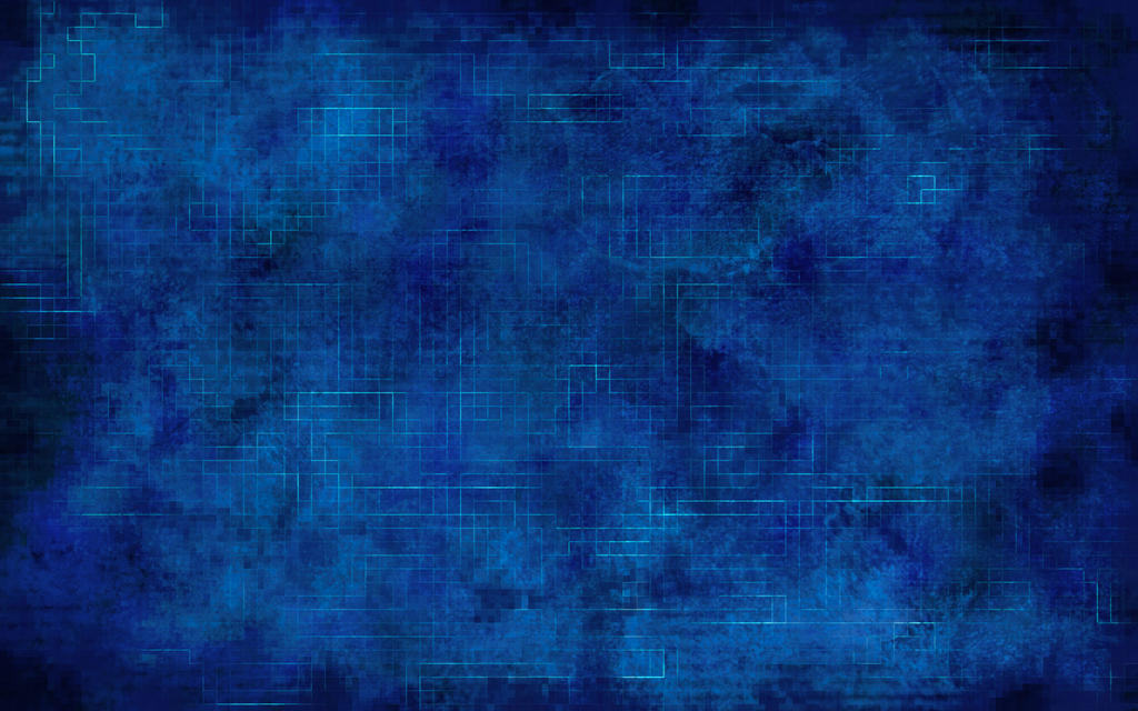 blue abstract pixel wallpaper by connyduck on deviantart