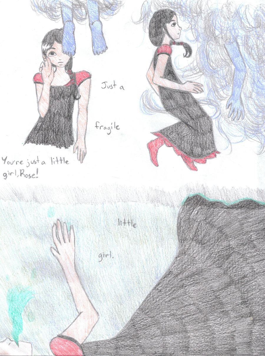 Just A Fragile Little Girl by nano-desu13