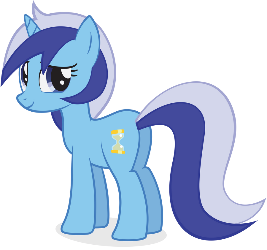 Colgate (aka Minuette) by juniberries