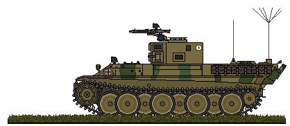 (FIC) Pz.Beob.Wg.V Artillerie Panther by Sgt-Turbo