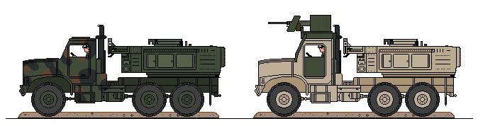 Bgmc M142bg Himars Ii by Sgt-Turbo