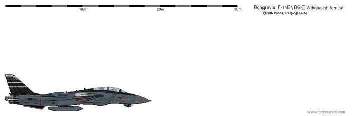 [AU-BG] Leonardo-NG F-14E Advanced Tomcat by Sgt-Turbo