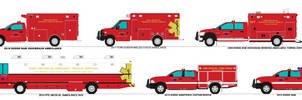 Roma Province Emergency Medical Services Roster