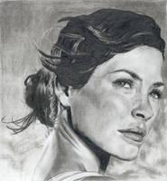Evangeline Lilly - Kate