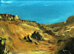 Cappedocian Valley