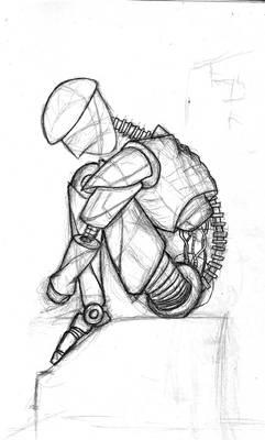 Human Error sketch