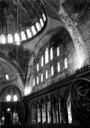 Hagia Sofia by the-least