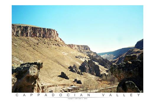 Cappadocian Valley