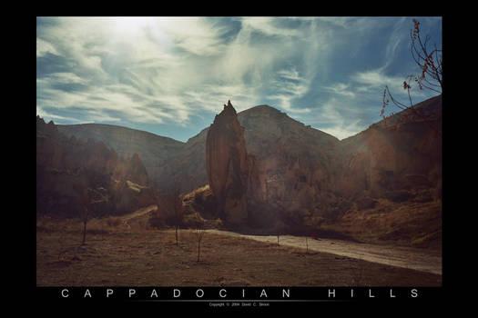Cappadocian Hills