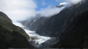 Franz Josef Glacier by the-least