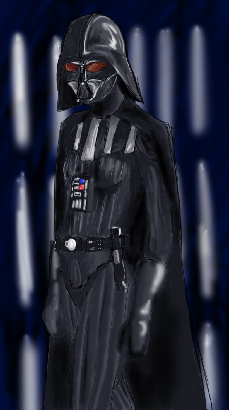 Darth Moeder by the-least