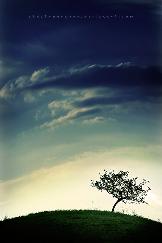 _lost.maybe dead. by adeadrockstar