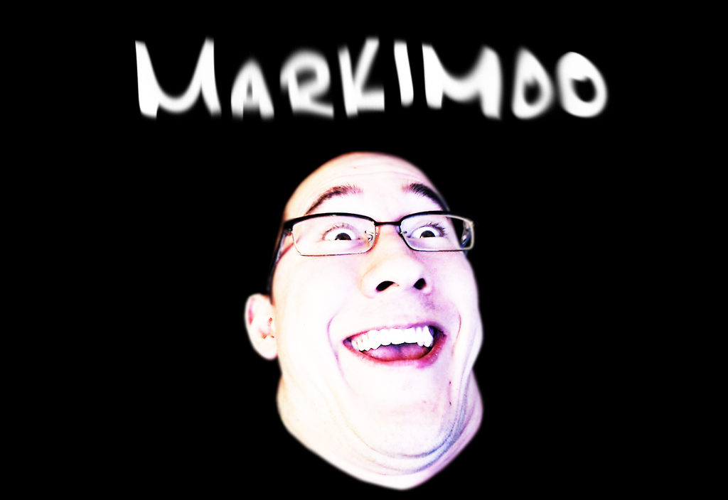 Markimoo by twistedwhiskercat