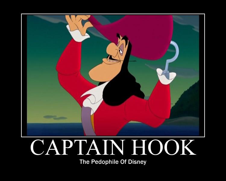 captain hook jokes