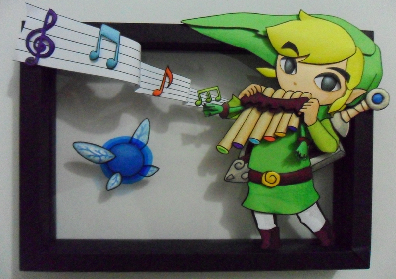 Link by Shinaig