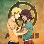 Katniss.Peeta - Always