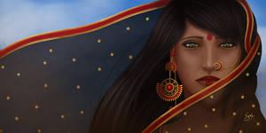 Prince Azzam ~ Chhaya - Harjaiyaan