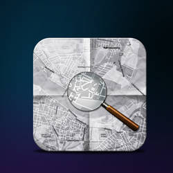 Cubicon: Map