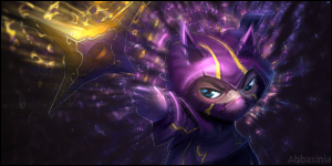 Kennen Signature by Abbasinia