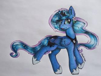 Princess Luna!