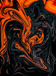 Abstract(Lava)