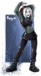 .The.Rogue. by guardianofire