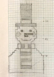 Sketch Stage 2: Snowman Mobile Phone Case