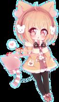 C: Mina