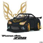 Trans Am Z28