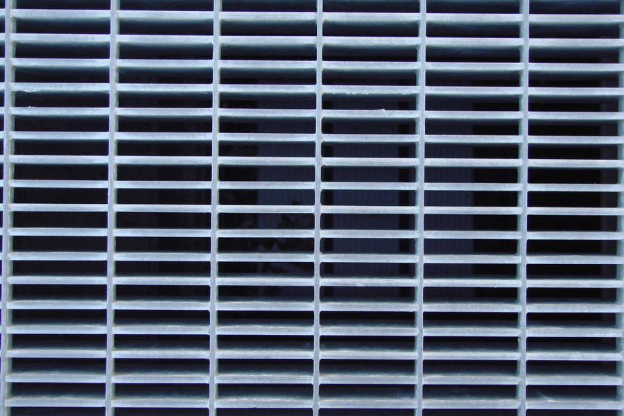 Steel Grate By Asaph70 On Deviantart