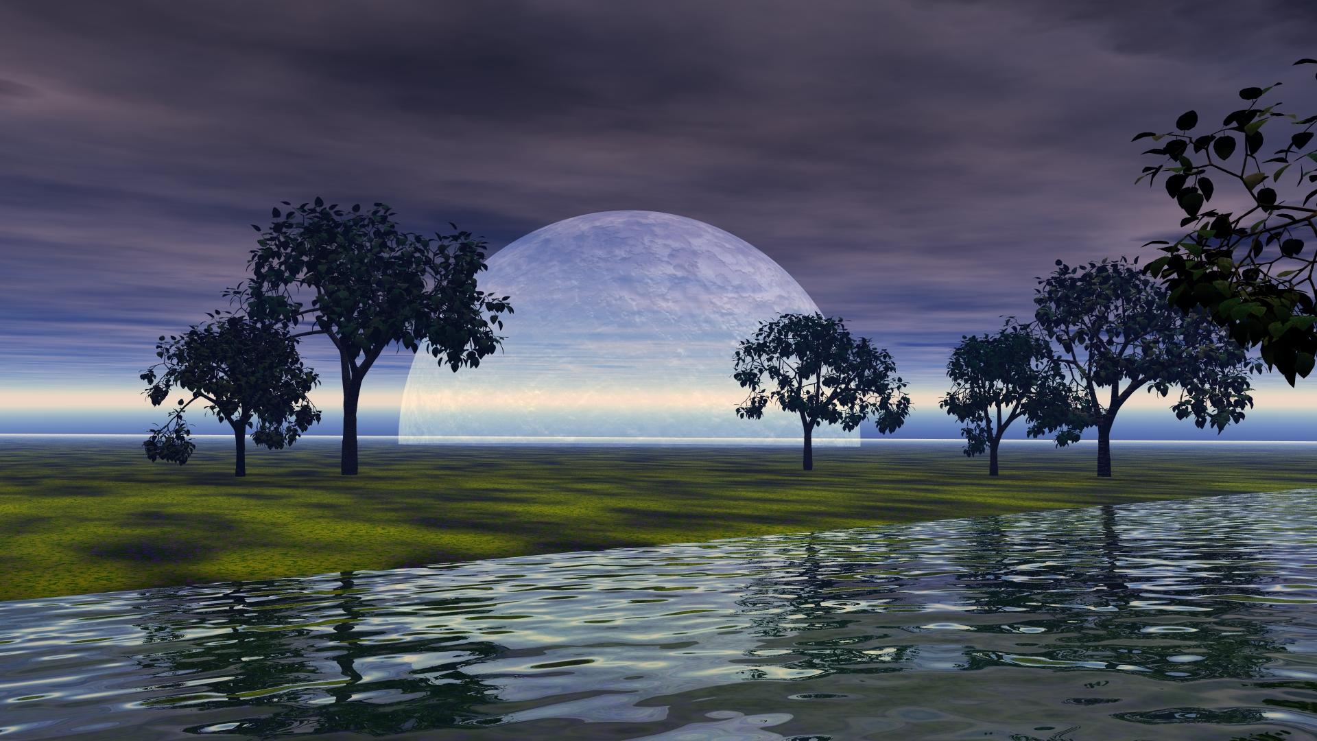 Natural landscape by topas2012 on deviantart for Natural landscape