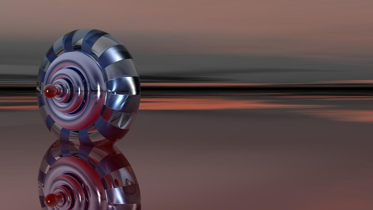 REFLEXION by Topas2012