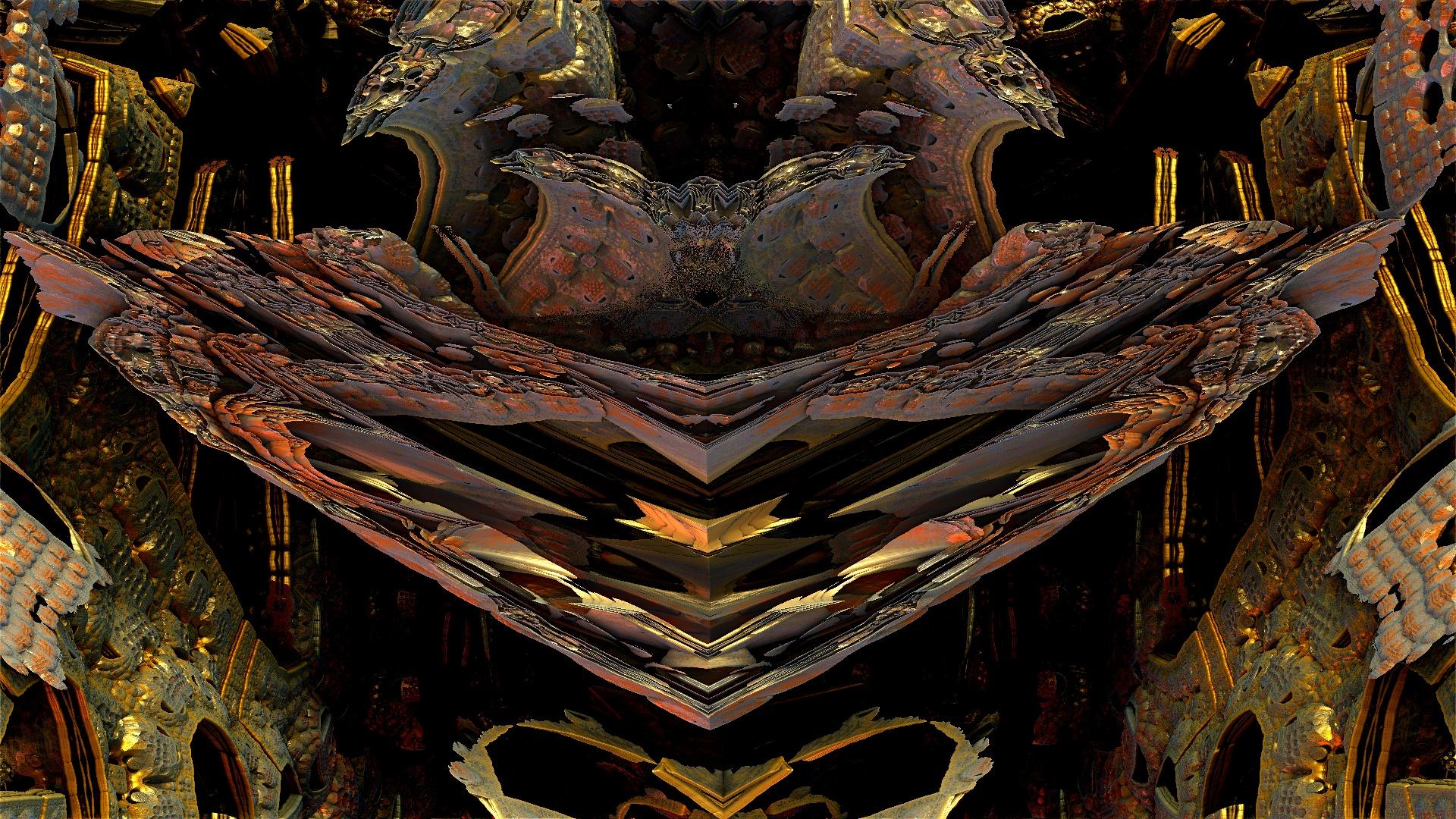 Tweak spaceship by Topas2012
