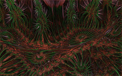 Carnivorous by Topas2012