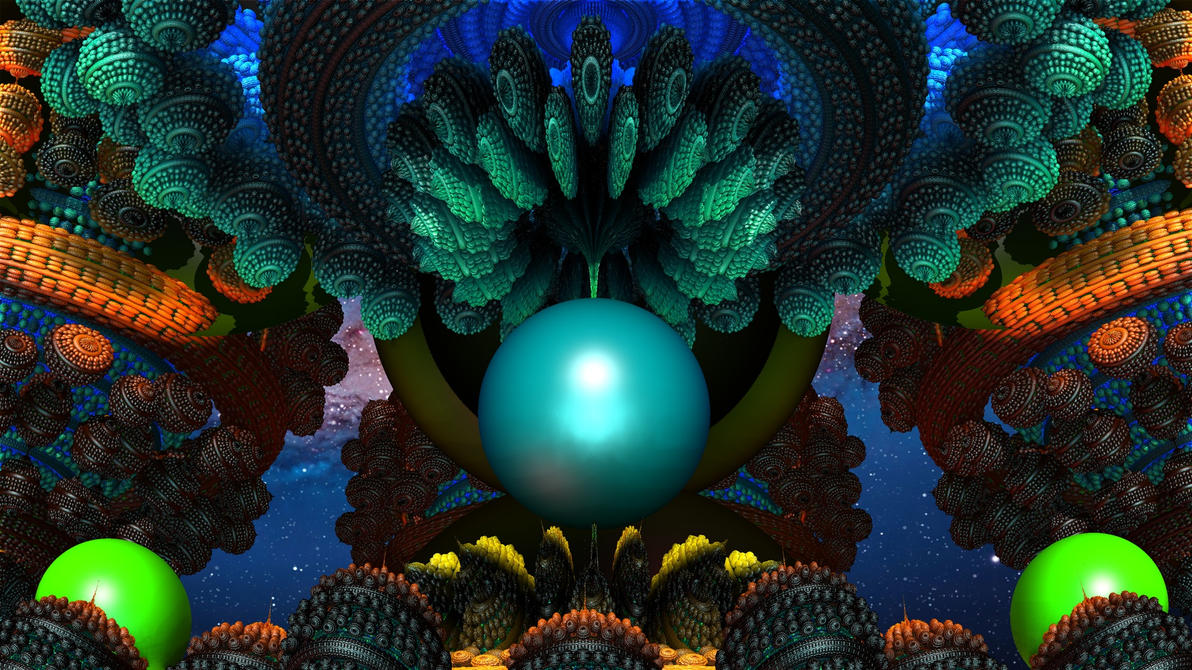 Planet factory by Topas2012