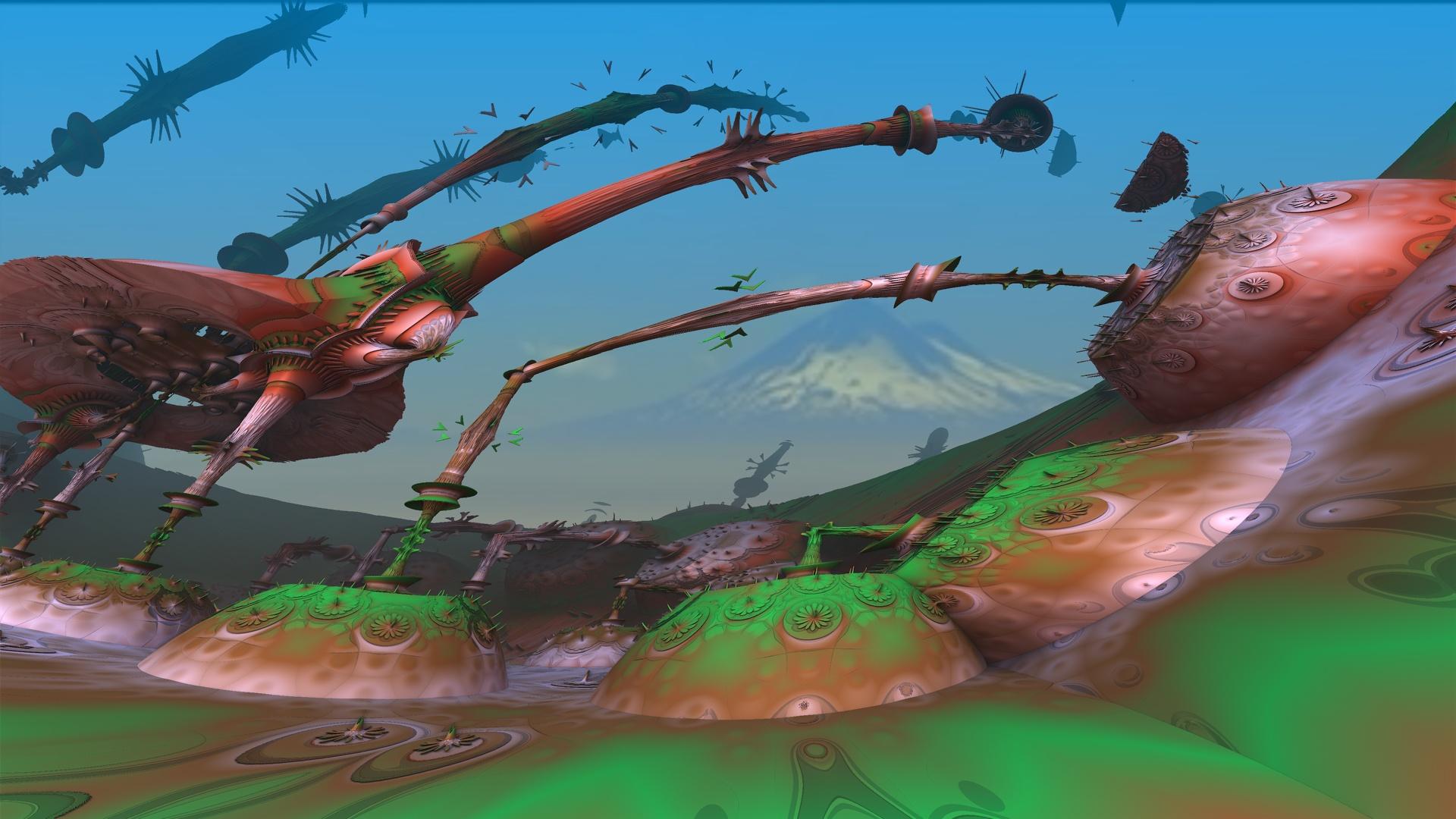 Dinofractaurus by Topas2012