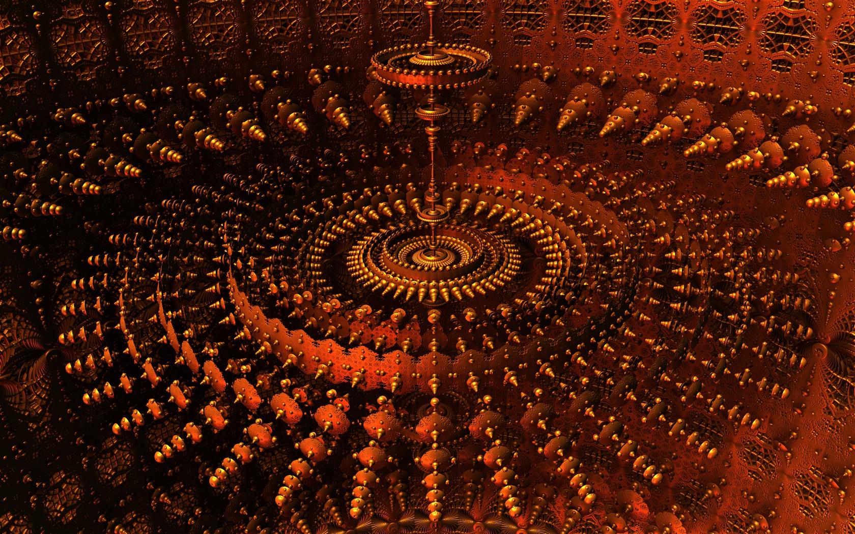 Tweak Subtlec - Spun - time machine by Topas2012