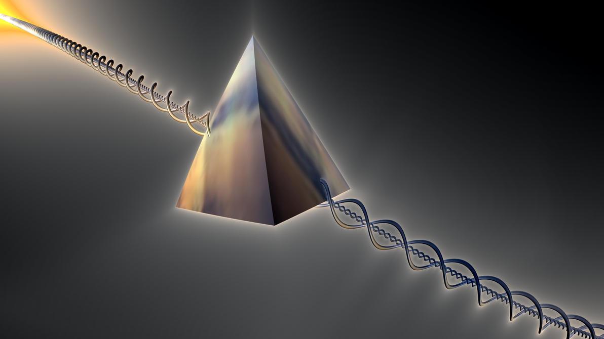 Minimal Tweak- U-A  PYRAMID CONNECTION by Topas2012