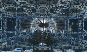 INDUSTRIA IN SPACE