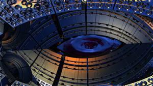 MECHANICAL EYE- Topas2012