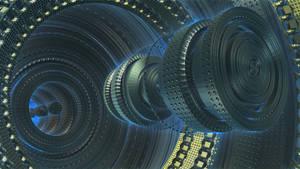 Alien tec II by Topas2012