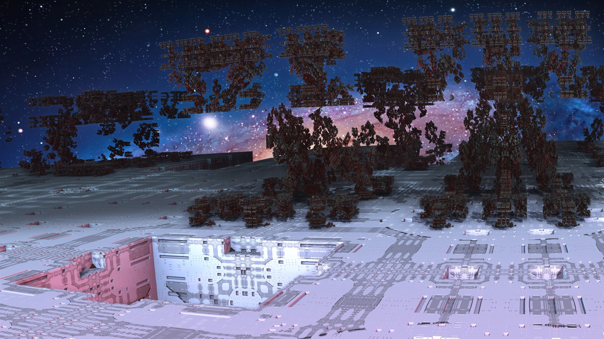 TWEAK Seperations2 by Topas2012