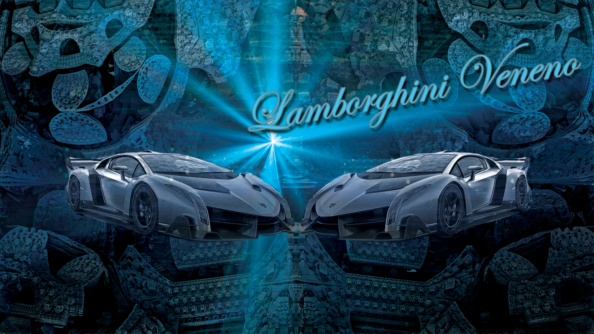 Lamborghini veneno by Topas2012